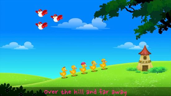 Kids Top Nursery Rhymes Videos - Offline Learning FiveLittle_v7.1 Screenshots 13