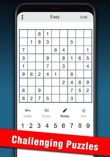 Sudoku 1.2.62 screenshots 7