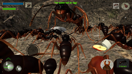 Ant Simulation 3D – Insect Survival Game Apk Download 2021 1
