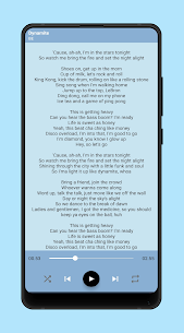 Hokya – Free Full Bts Song + Lyric Online MOD APK 5