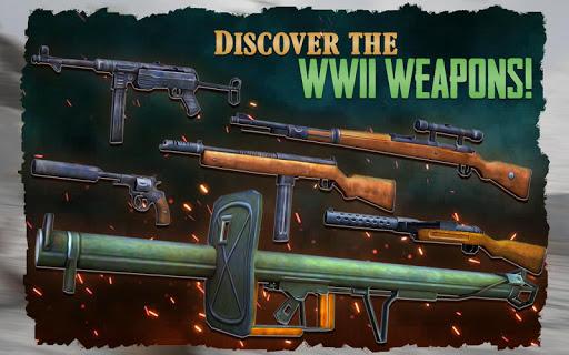 Call of Sniper WW2: Final Battleground War Games 3.3.8 screenshots 4