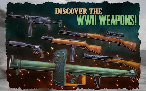 Call of Sniper WW2: Final Battleground War Games 3.3.8 Apk + Mod 4