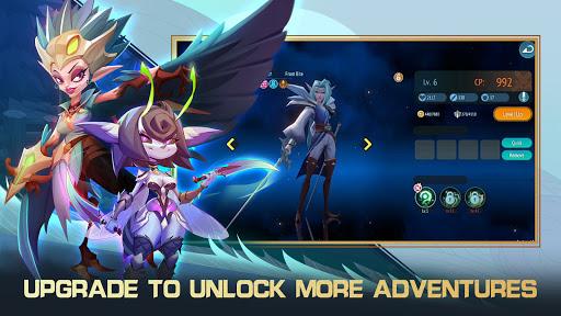 Charge of Legends screenshot 5