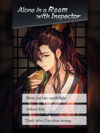 Time Of The Dead : Fantasy Romance Thriller Otome 1.1.0 screenshots 10
