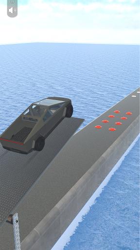 Crash Master 3D apkpoly screenshots 4