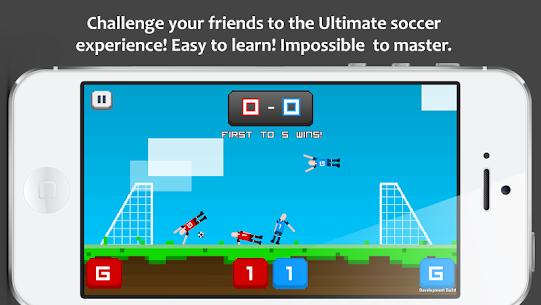 Pocket Soccer 4.2 Android Mod APK 1