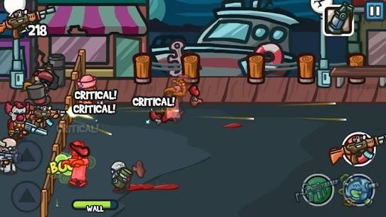 Zombie Guard MOD Apk 1.9 (Unlimited Money) 1