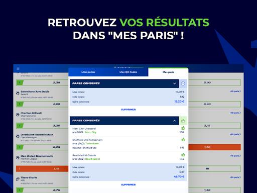 Parions Sport Point De Vente - Paris Sportifs  screenshots 15