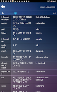 Learn & Speak Japanese Language Audio Course