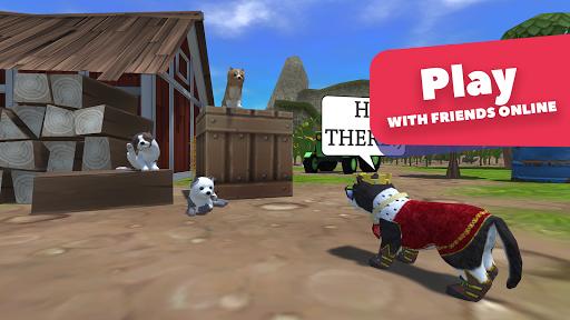 Dog Simulator - Animal Life  screenshots 14