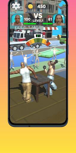 Slapmania The Slap King - Slap Game  screenshots 7