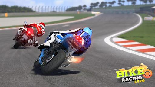 Motorbike Games 2020 - New Bike Racing Game 6.6 Screenshots 5