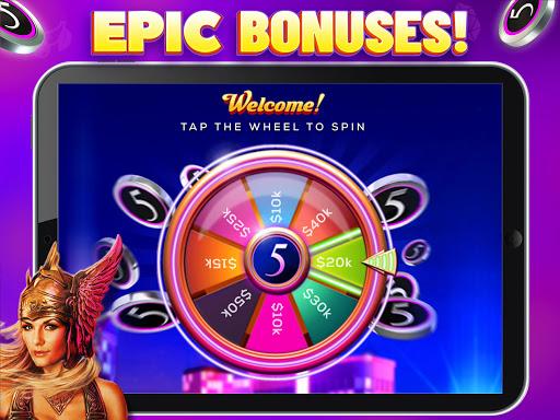 High 5 Casino: The Home of Fun & Free Vegas Slots screenshots 12
