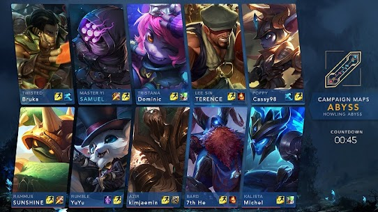 Guide For League of Legends: Wild Rift 2