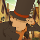 Layton: Curious Village in HD - Androidアプリ