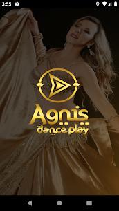 Agnis Dance Play 2.2.22 Mod APK with Data 1