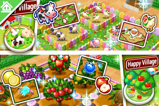 Cooking Mama: Let's cook! 1.67.0 screenshots 14