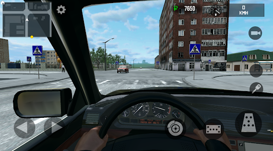 Russian Driver Mod Apk 1.0.3 (A Lot of Currency) 5