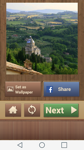 Landscape Puzzles 55.0.55 screenshots 8