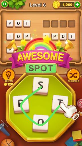 Télécharger Word Spot APK MOD (Astuce) screenshots 1