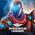 SHADOWGUN LEGENDS - FPS and PvP Multiplayer games