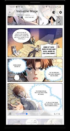 Manga ME - Best Free Manga Reader Online & Offlineのおすすめ画像2