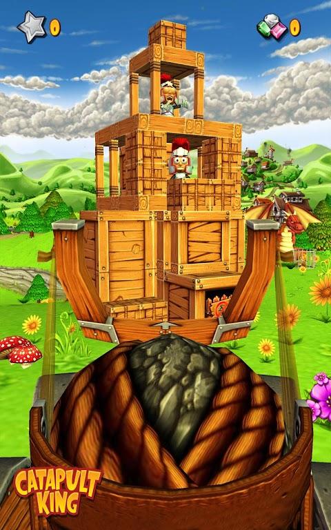 Catapult King poster 7