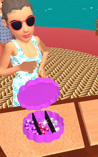 Pearl Master 3D - ASMR Jewelry  screenshots 21