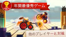 CATS: Crash Arena Turbo Starsのおすすめ画像1
