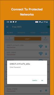 Free Internet Wifi Connect 3.3.3 Screenshots 6