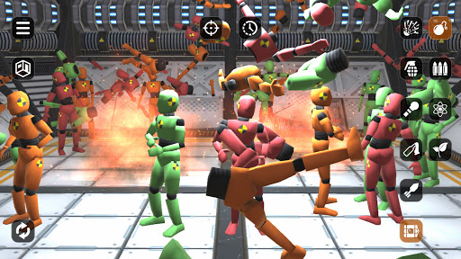 Room Smash 1.1.0 screenshots 4