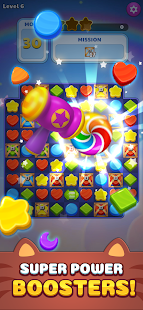 Meow Cat: Match 3 Puzzle Adventure 1.0.1 APK + Mod (Free purchase) for Android