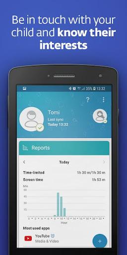 ESET Parental Control 3.1.5.0 Screenshots 2