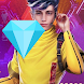Free Diamonds for Garena new fire