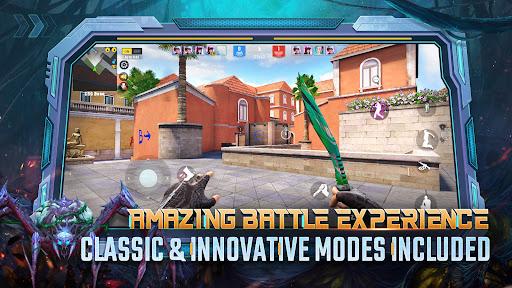 Bullet Angel: Xshot Mission M  screenshots 3