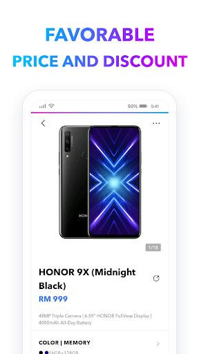 Honor Store  Screenshots 4