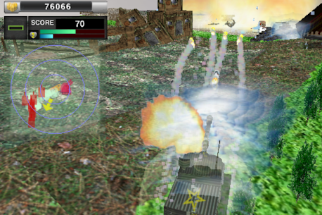 Alien Invasion 3D – Tank Online Hack Android & iOS 2