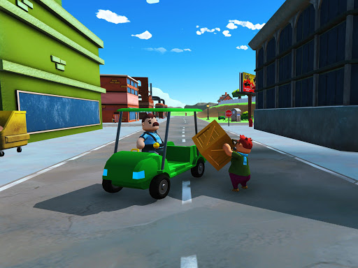 Totally Reliable Delivery Service 1.319 screenshots 14