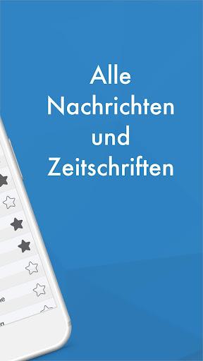 Deutsche Zeitungen - Deutschland news 3.3.2 screenshots 2