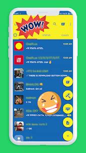 GB Whatsapp APK 2022 – Download Latest Free Version [Android/IOS] 3