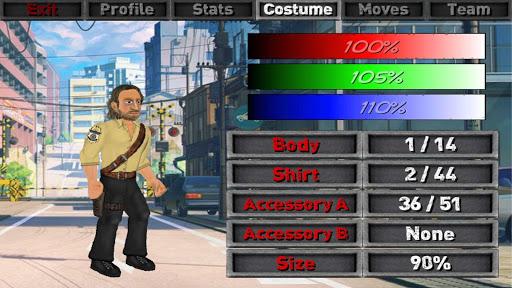 Extra Lives (Zombie Survival Sim) 1.142 screenshots 4