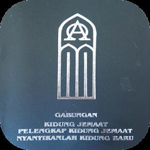 Kidung Rohani KJ PKJ NKB 6.0 by everdreamspirit logo