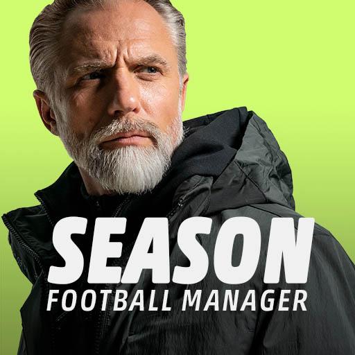 Baixar SEASON Pro Football Manager - Football Management para Android