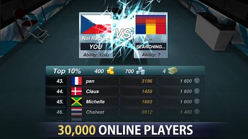 Table Tennis 2.1 screenshots 14