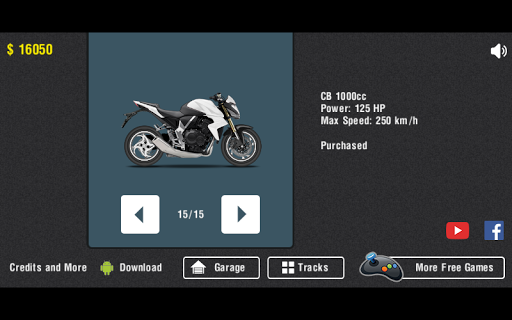 Moto Wheelie 0.4.3 Screenshots 5