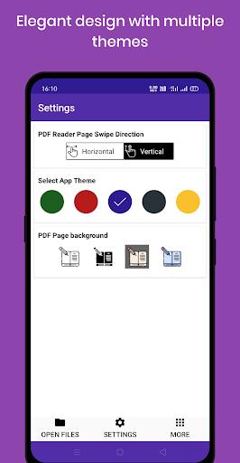 Download APK: PDF viewer lite v3.81 [Unlocked]