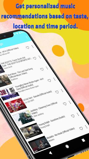 Hola Music 1.1.4 Screenshots 1