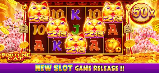Casino Maniau2122 u2013 Free Vegas Slots and Bingo Games 1.1.8 Screenshots 1
