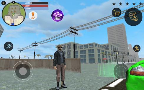 Real Gangster Crime 2: Apk (MOD, Unlimited Money) Latest Download 5