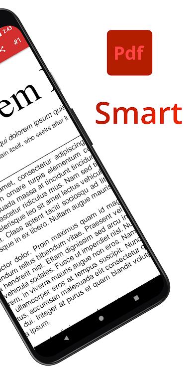 Sav PDF Viewer Pro  poster 2